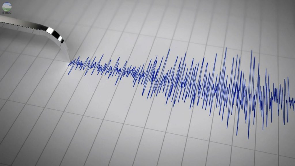 Magnitude 6.5 Earthquake Hits Aceh