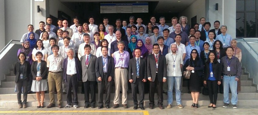 Third International Science and Planning Workshop on YMC in Malaysia (14 - 16 March 2017)