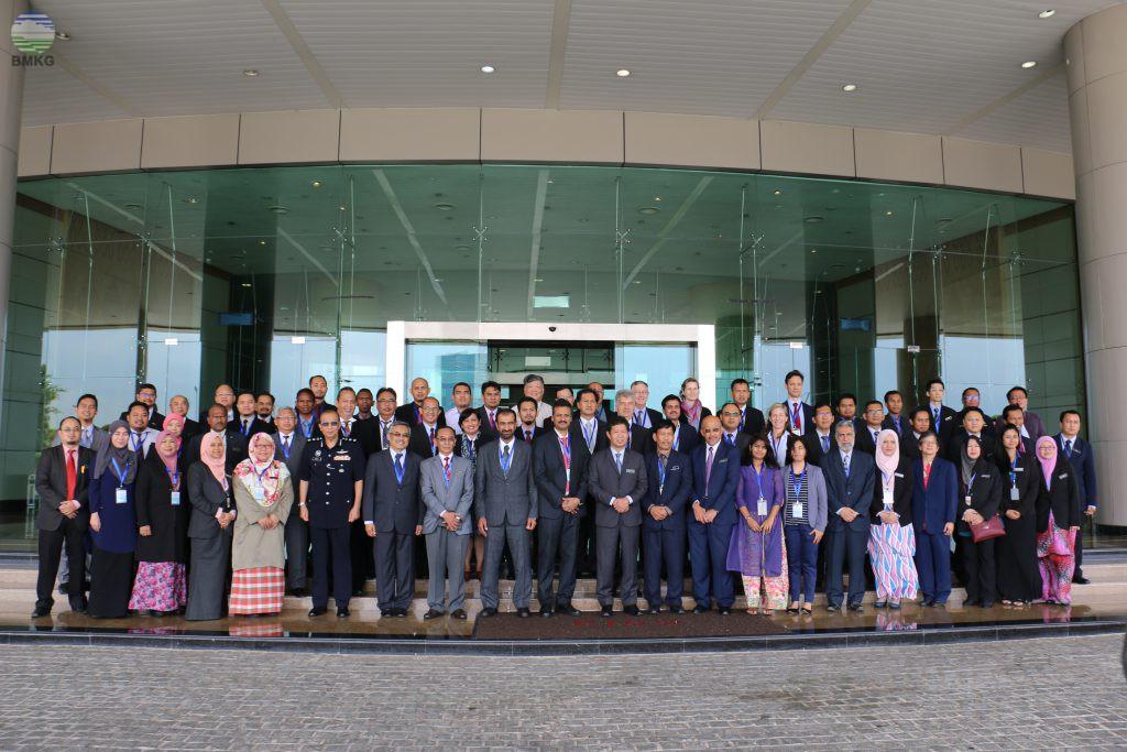 Kepala BMKG Hadiri Pertemuan ICG/IOTWMS-XI