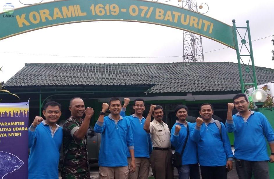 Kearifan Lokal Nyepi, Penurunan Emisi Gas Rumah Kaca?