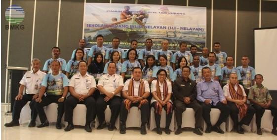 SLI Nelayan Provinsi Nusa Tenggara Timur
