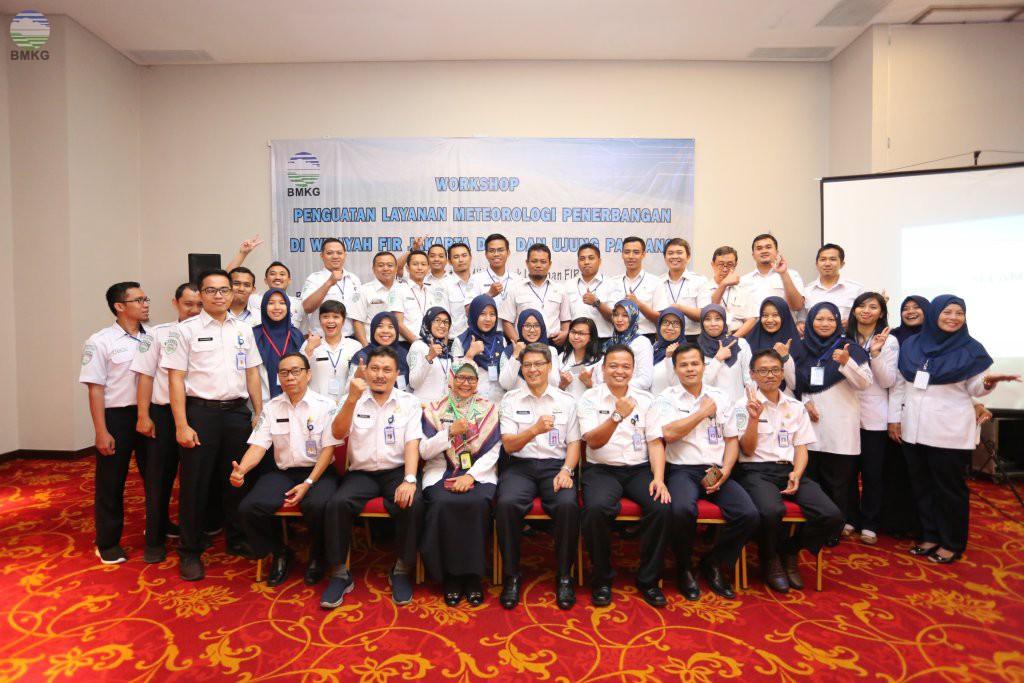 BMKG Siap Dukung Re-Alignment Ruang Udara Indonesia