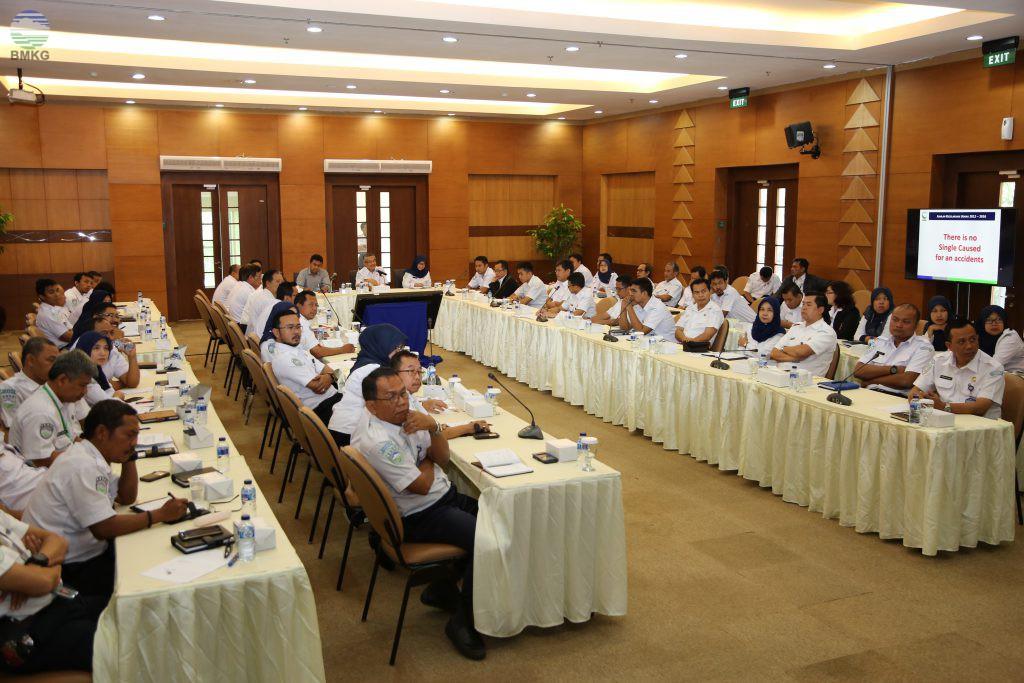Inspektorat Adakan Diskusi Mengenai Pengadaan Barang dan Jasa Pemerintah