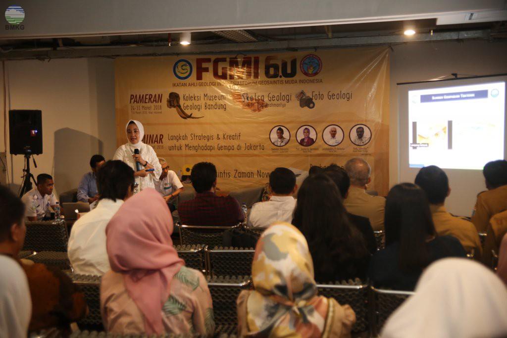 KBMKG : Budayakan Masyarakat Indonesia Yang Siap Selamat !