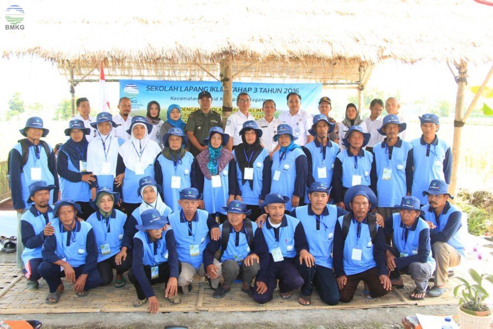 Pembukaan SLI Tahap 3 Provinsi Yogyakarta