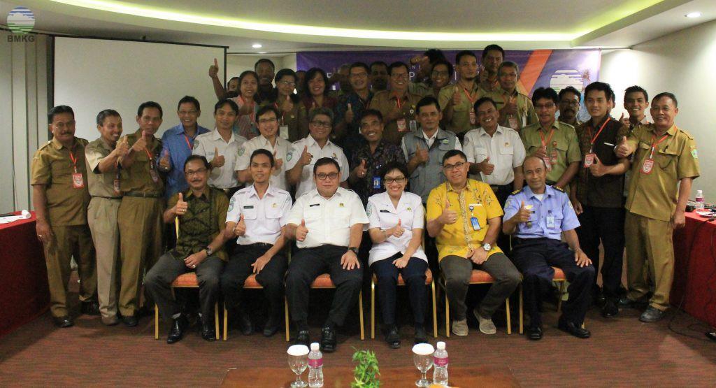 SLI Nelayan, Cerdaskan Nelayan Bali Baca Cuaca dan Iklim