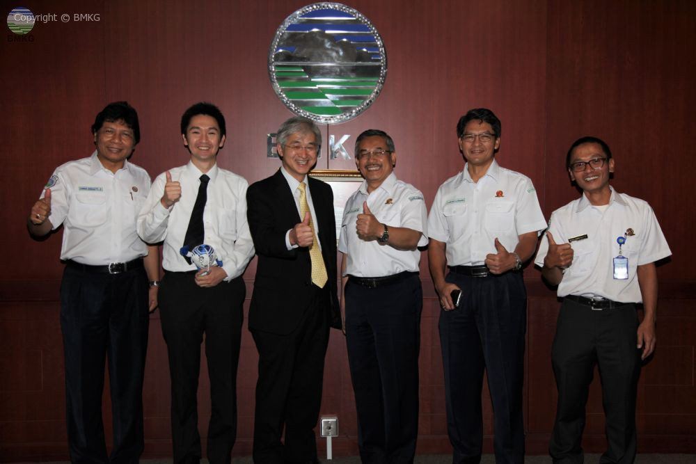 Mini Workshop on the Future Meteorological Satellite Program