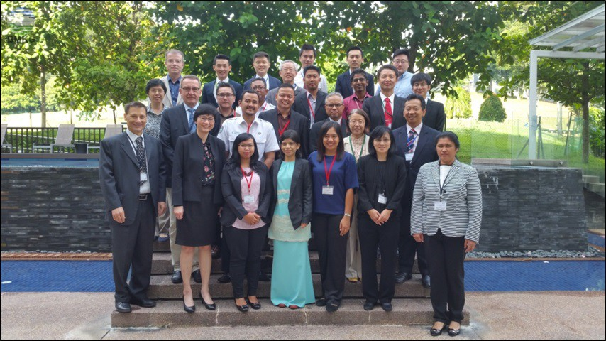 Wrap-Up Meeting of the Pilot Project on SIGMET Coordination  in South-East Asia