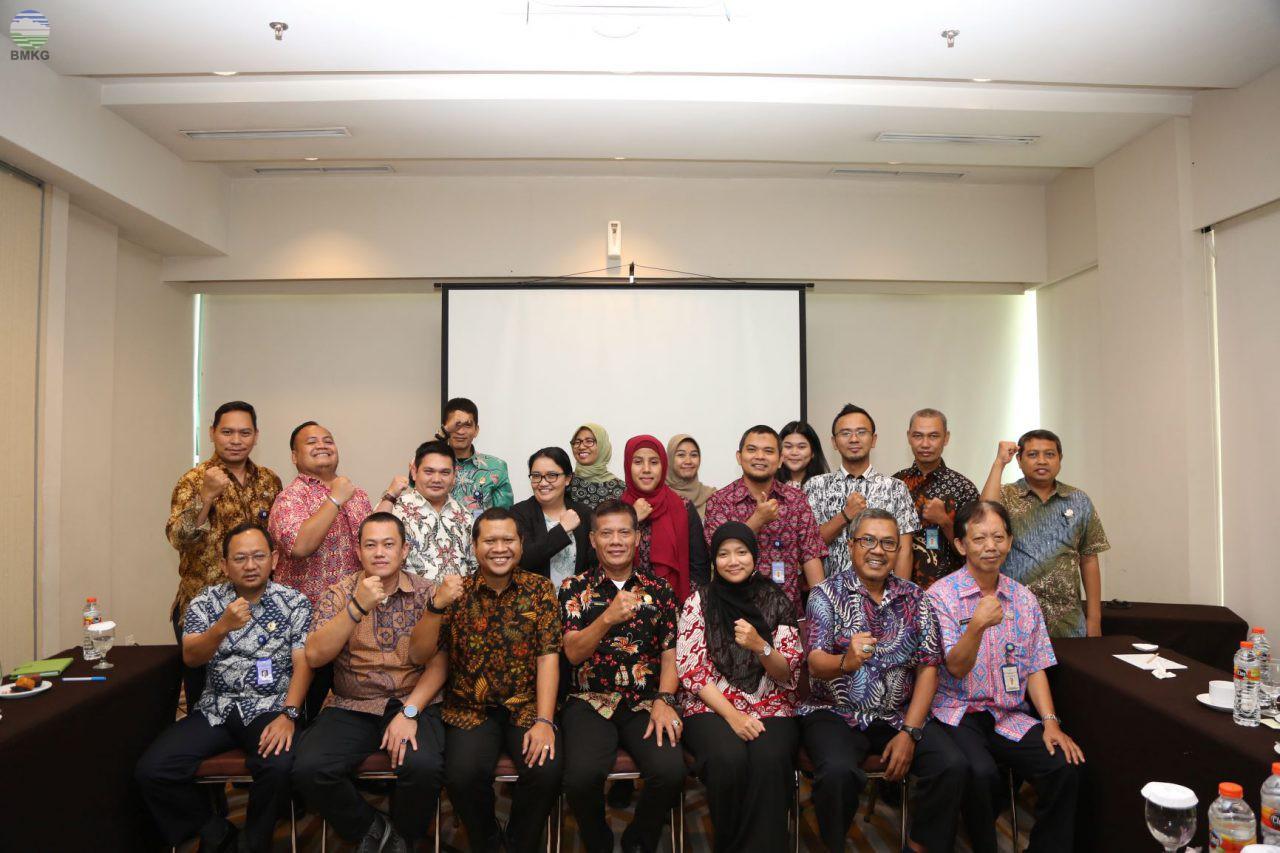 Biro Hukum dan Organisasi Siap Wujudkan Maturitas SPIP Level 3 Penuh