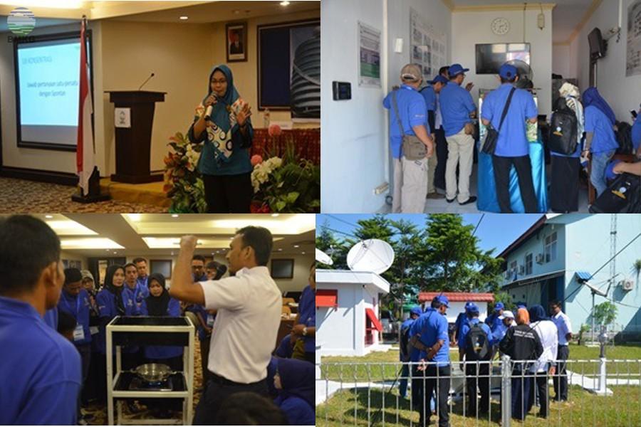 Sekolah Lapang Nelayan (SLN) Tahap II Provinsi Sulawesi Selatan Tahun 2018