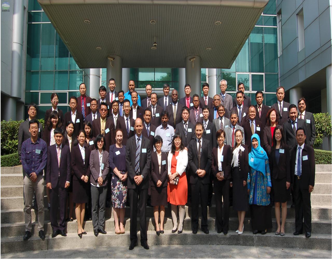Indonesia Hapuskan Defisiensi Bidang Meteorologi di ICAO