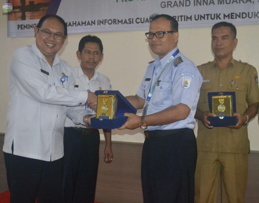 Sekolah Lapang Nelayan Provinsi Sumatera Barat