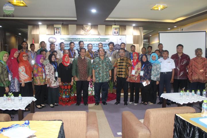 SLI Nelayan Tahap II Provinsi Sulawesi Tenggara