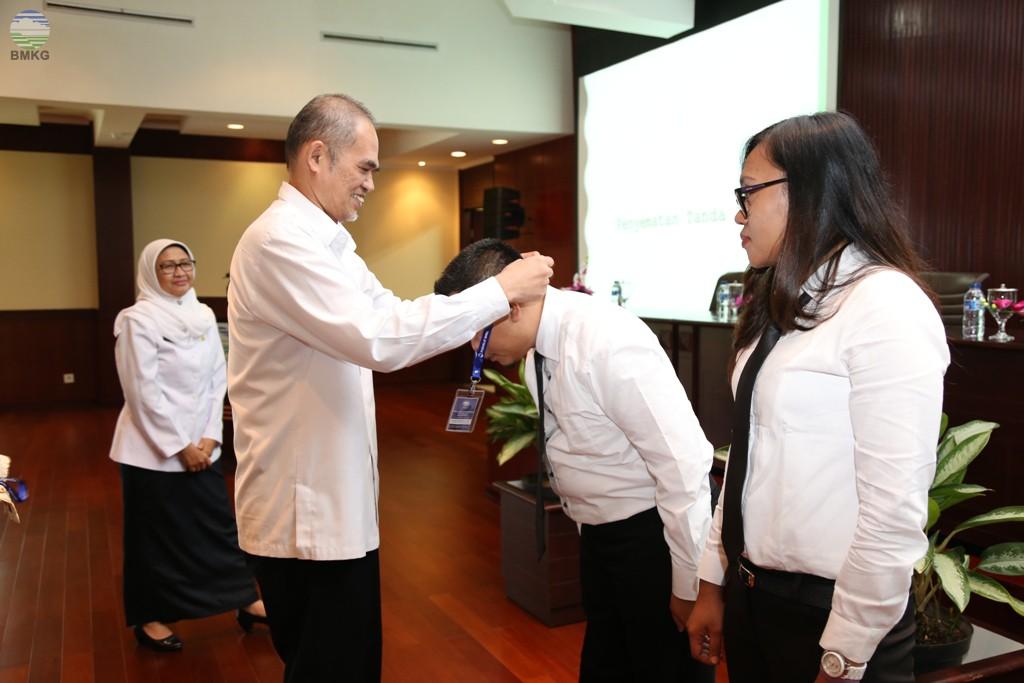 Diklat Pimpinan Tingkat IV, Pola Baru Angkatan I Tahun 2017