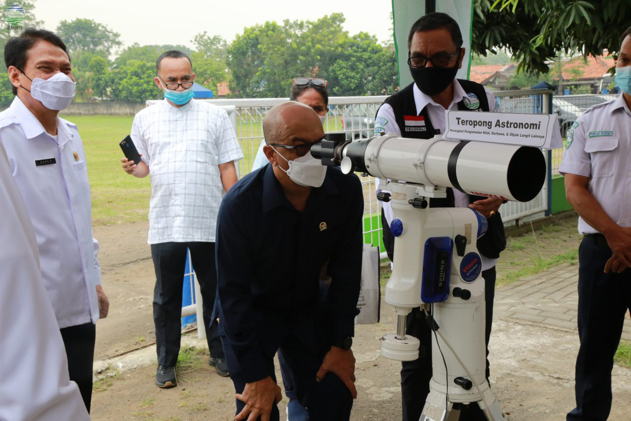 Komisi V DPR RI Lakukan Fungsi Pengawasan Melalui Kunjungan Spesifik