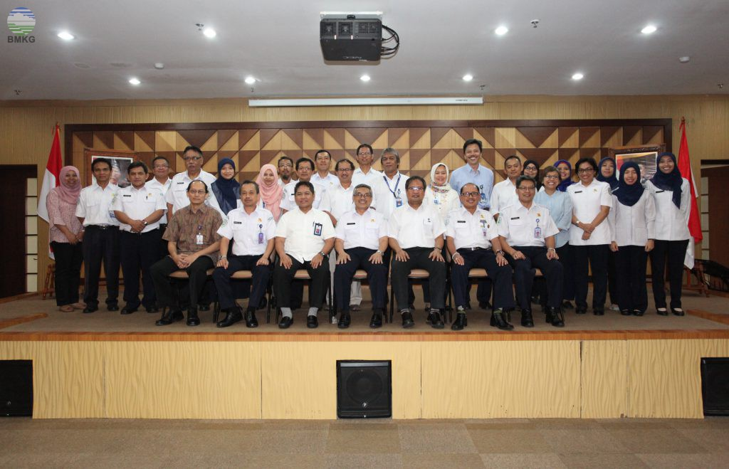 Rapat Koordinasi IOC, Indonesia Wujudkan Poros Maritim Dunia