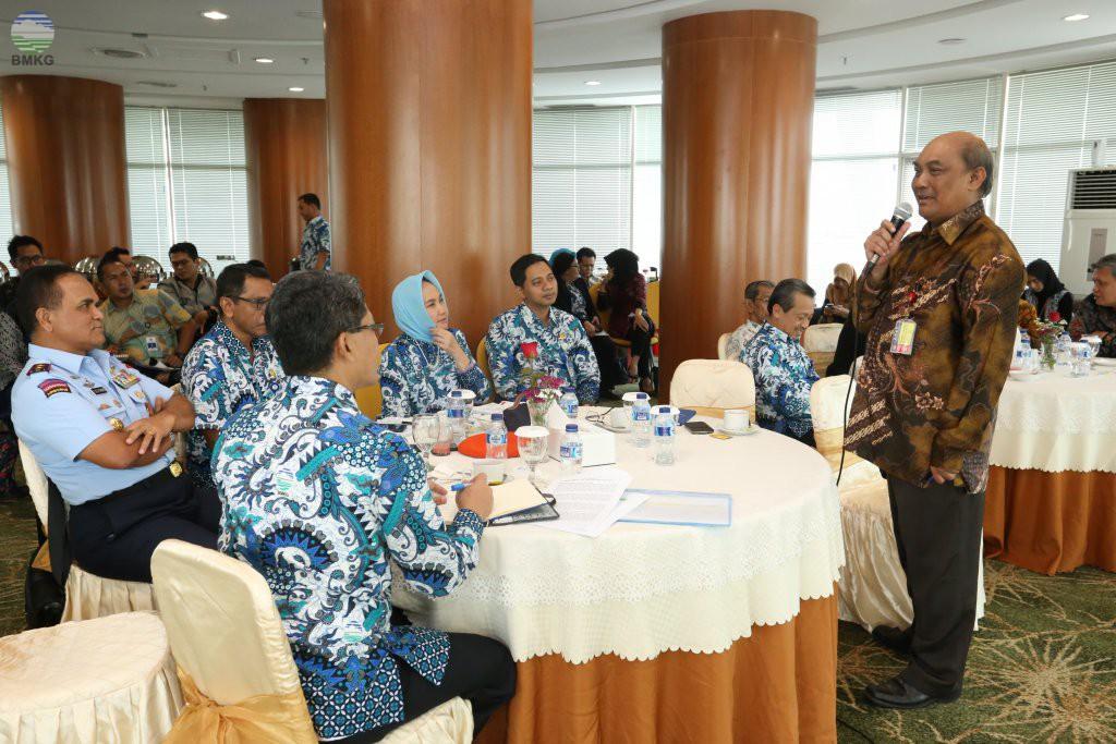 BMKG : Kolaborasi Untuk Tingkatkan Keselamatan Penerbangan di Papua