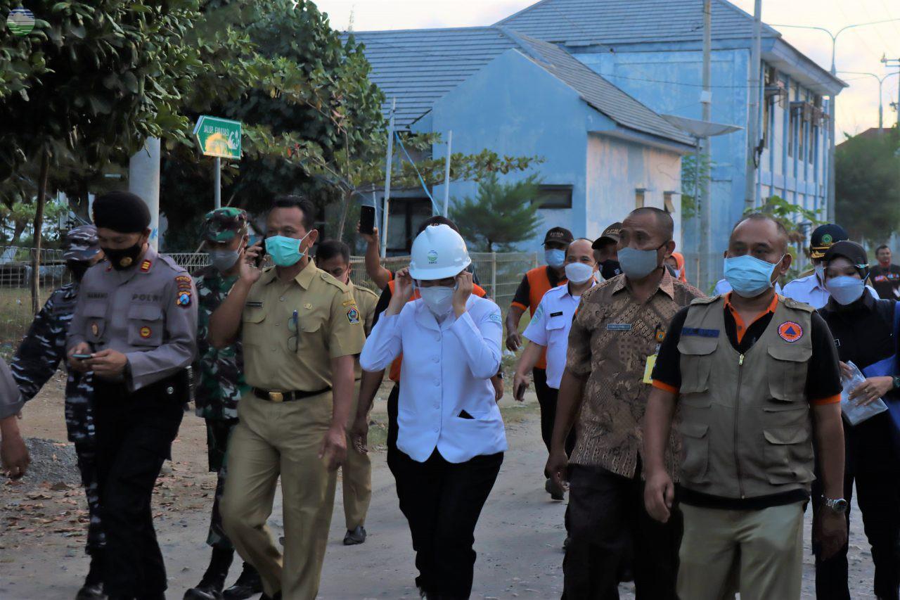 Kepala BMKG Ajak Pemangku Kepentingan dan Masyarakat Tes Jalur Evakuasi Tsunami