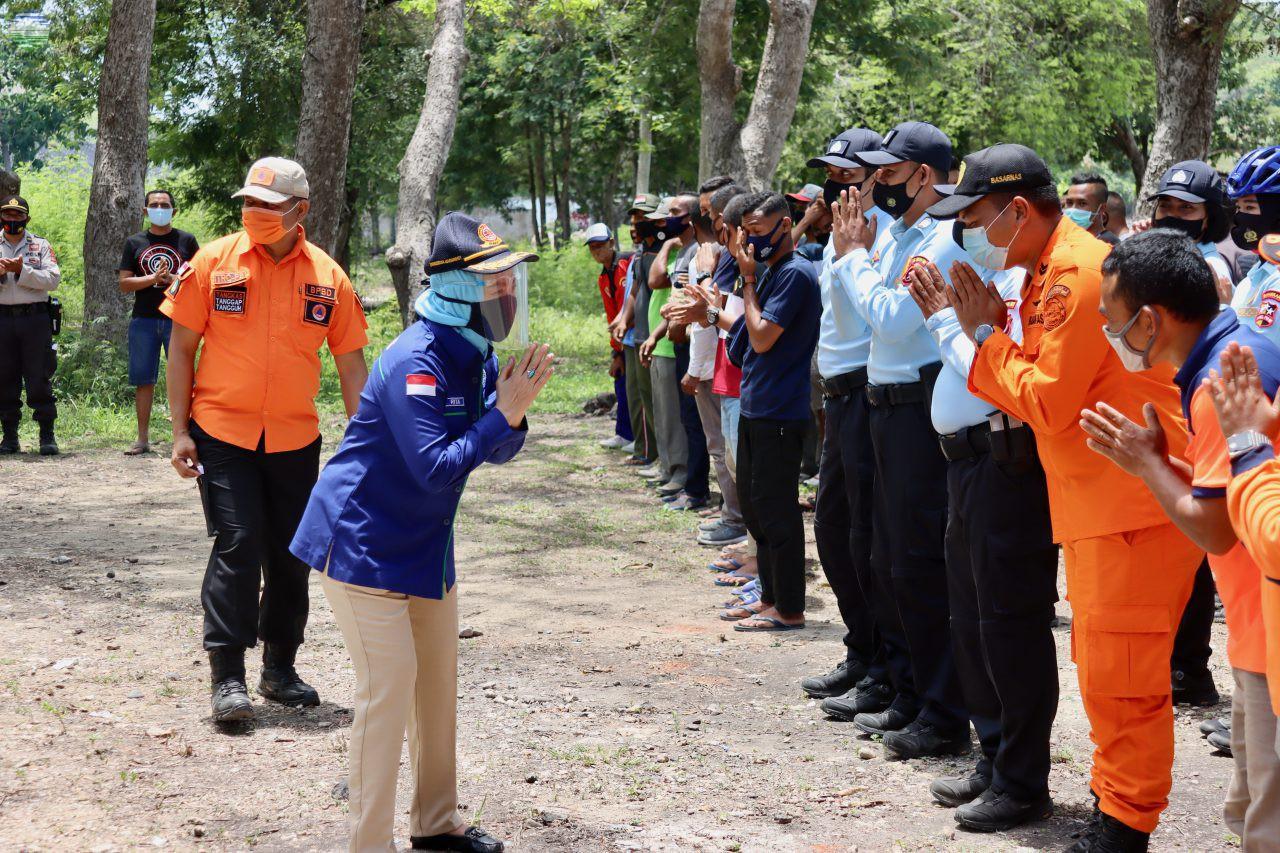 Kepala BMKG Lakukan Kunjungan Kerja ke Labuan Bajo