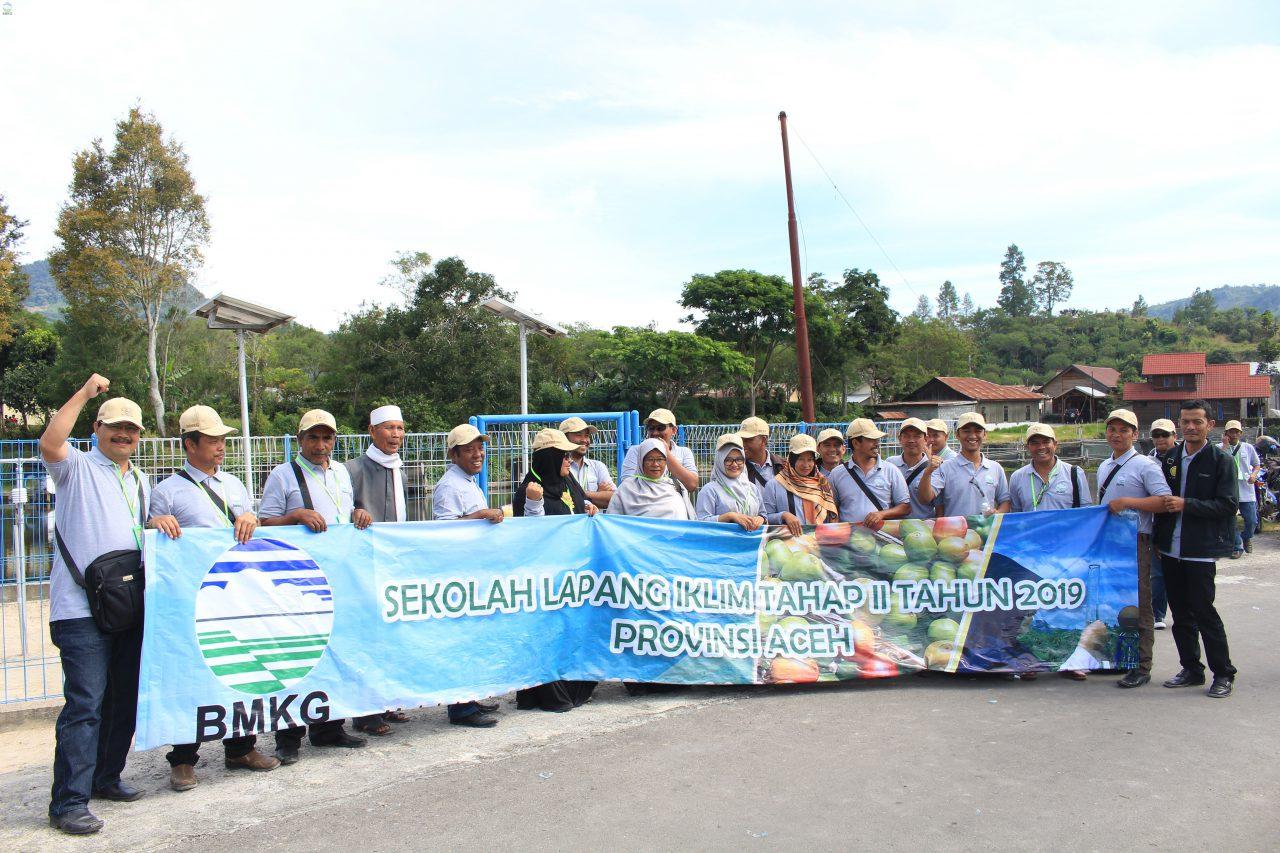 SLI Tahap II Provinsi Aceh