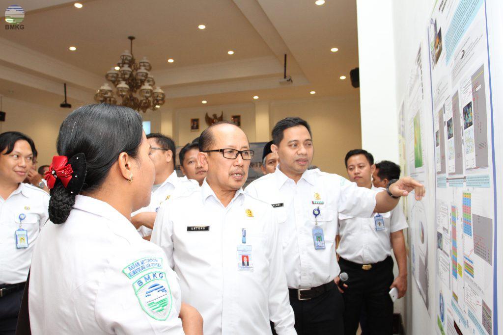Festival Inovasi Bidang MKG di Lingkungan Balai Wilayah IV Makassar