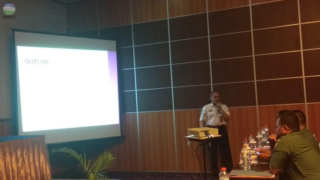 Partisipasi Stamet Juanda Surabaya dalam Menanggulangi Bencana Banjir di Bengawan Solo