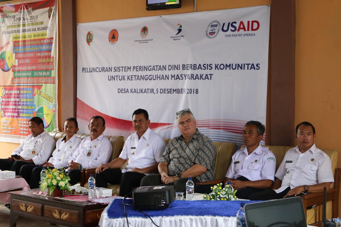 Forum MKG Provinsi Jawa Timur ke 18 Tahun 2018
