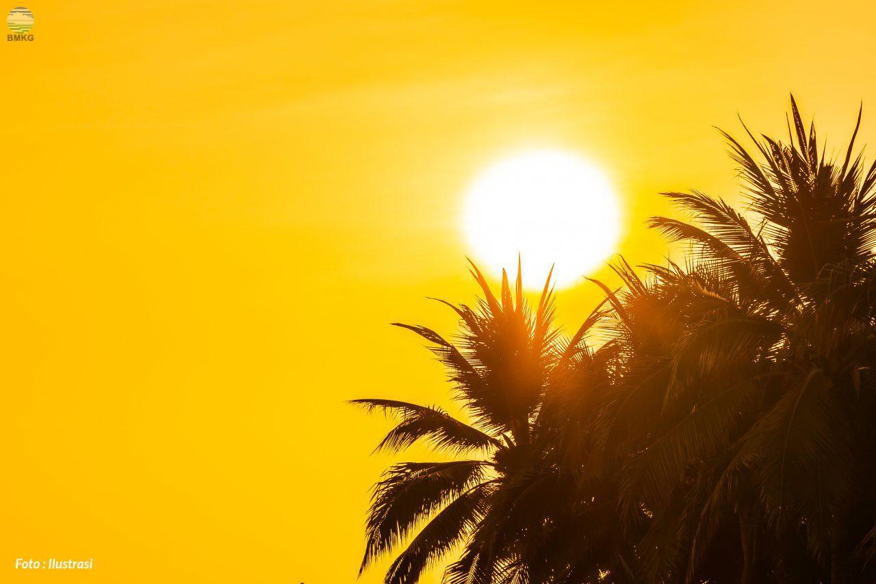 Udara Terasa Panas dan Gerah Fenomena Biasa Musim Kemarau: BMKG Imbau Masyarakat Ikuti Tips dari BMKG