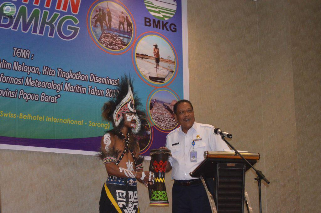 SLI Bagi Para Nelayan Di Provinsi Papua Barat