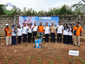 Sosialisasi Informasi Iklim, Staklim Pesawaran Lampung Jalin Kerja Sama dengan CV. Berkah Jaya
