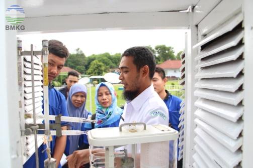 Sekolah Lapang Nelayan Provinsi Jawa Timur Tahun 2019  di Kabupaten Banyuwangi