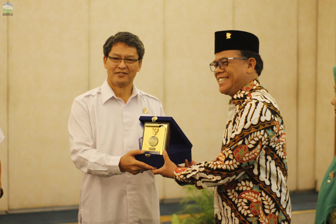 Sekolah Lapang Nelayan Provinsi Jawa Barat Tahun 2018