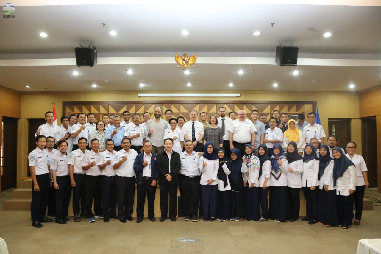Riset Internasional Terramaris Kerjasama Indonesia dan Inggris