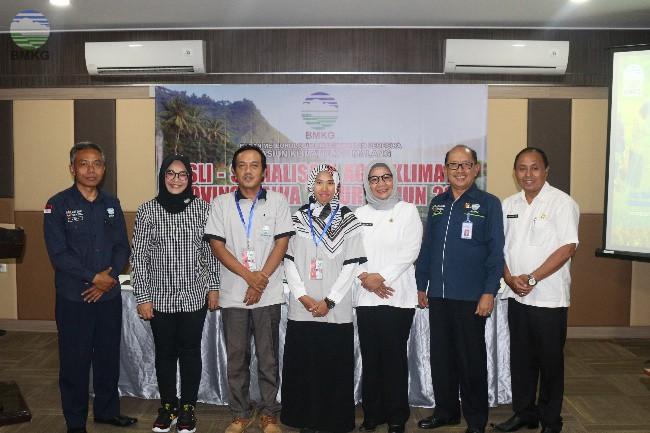 Sosialisasi Agroklimat di Kabupaten Jombang