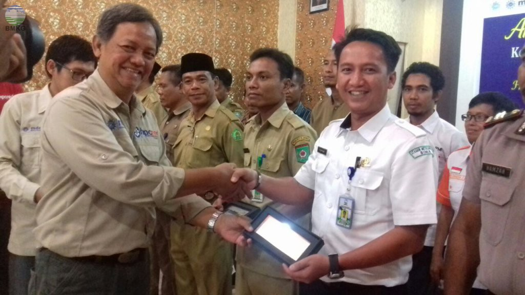 "Kegiatan ""Hospital Preparedness and Community Reainess For Emergency and Disaster (HPCRED)"""