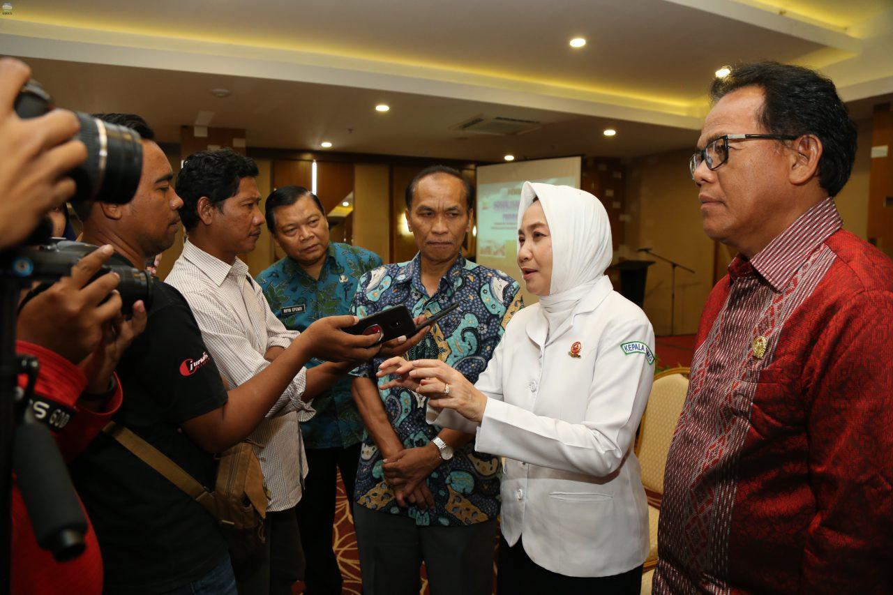 SLI Agroklimat Provinsi Jawa Barat Sebagai Prioritas Nasional Dukung Ketahanan Pangan