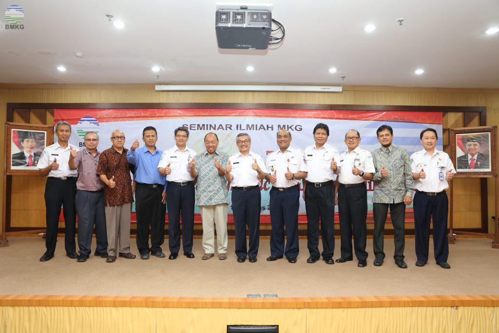 Seminar Ilmiah Perkembangan Teknologi CFD dan Aplikasinya