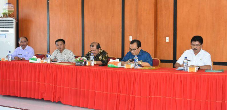 Stageof Gunungsitoli Mengadiri Kegiatan Dengar Pendapat Publik atas Rancangan Peraturan Daerah