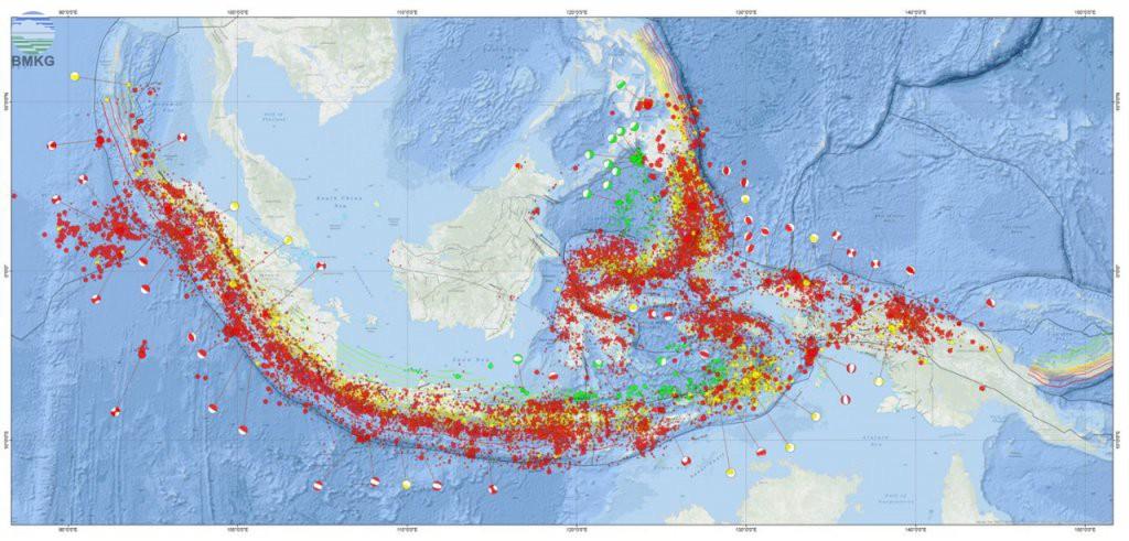 Mitigasi Gempabumi; Kerja Bersama, untuk Indonesia Tangguh