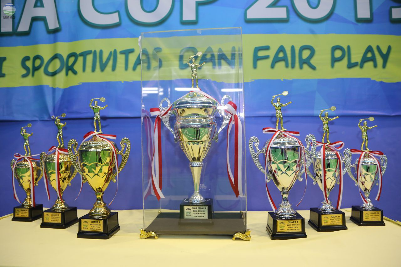 Sestama Cup