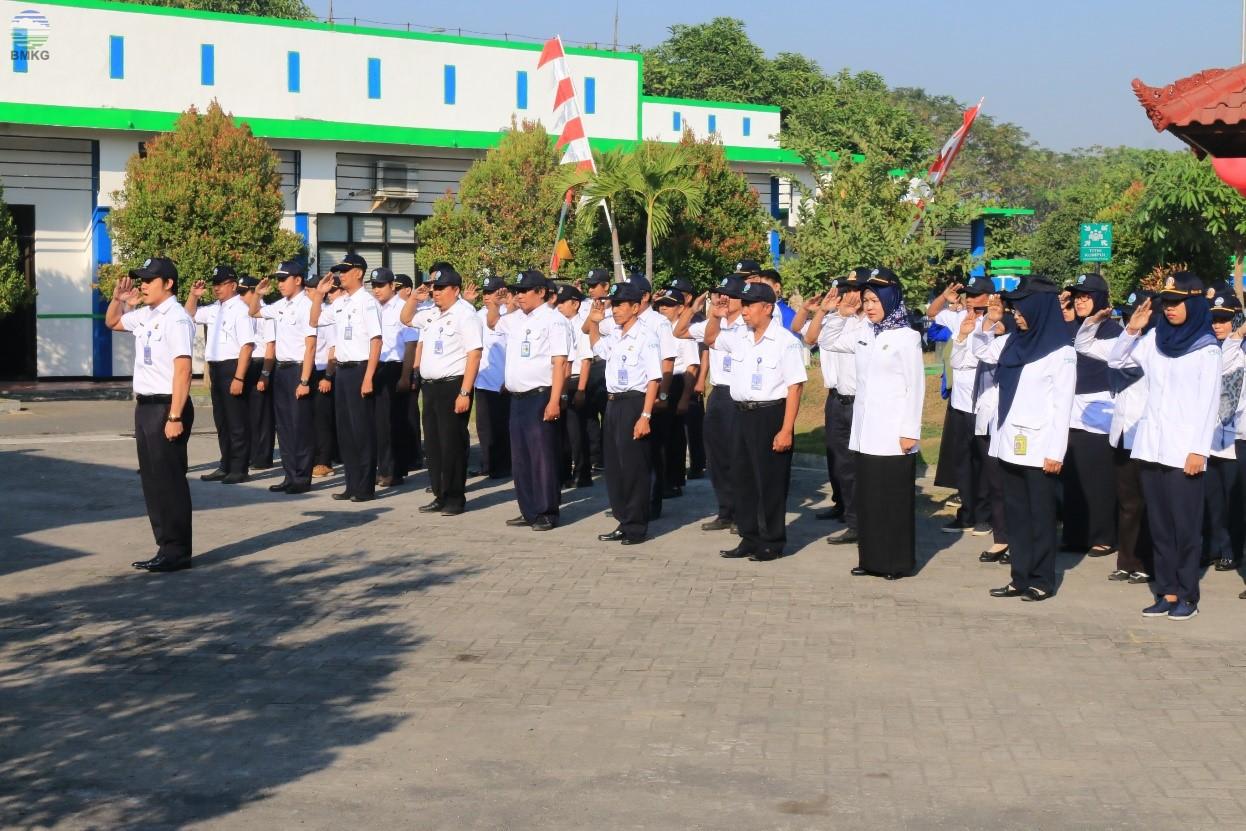 Peringatan HMKG Ke 72 UPT MKG Provinsi Jawa Timur