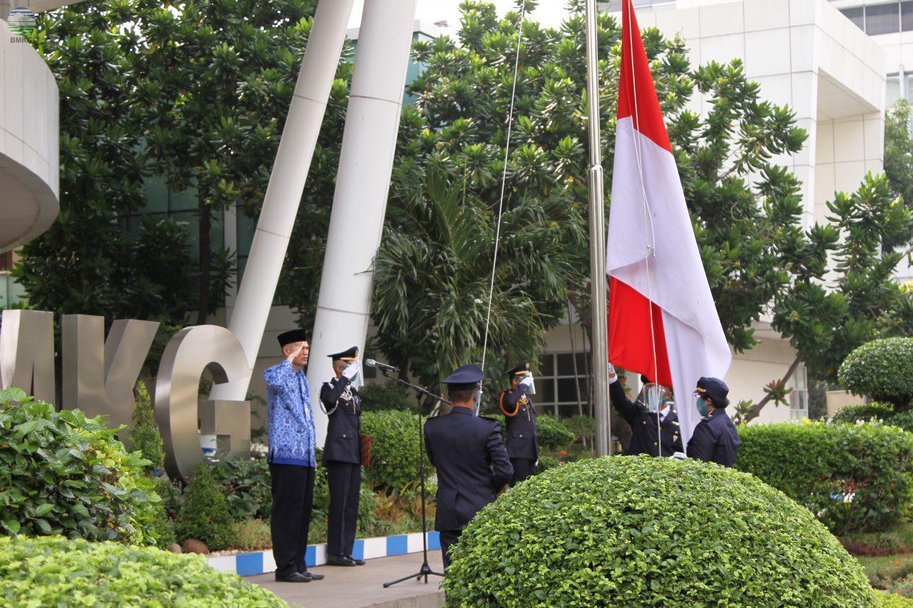 Peringatan Hari Pahlawan Ke-75 Tahun